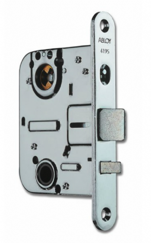 Abloy 4195 Lockcase - Deadlocking Latch
